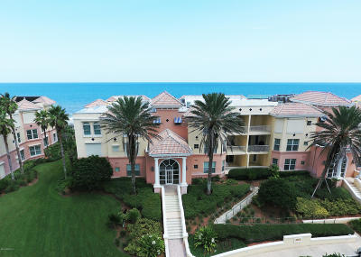 Ponte Vedra Beach Condo For Sale: 120 S Serenata Dr #322