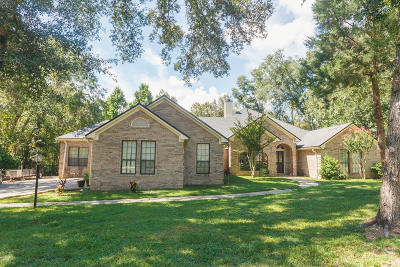 Single Family Home For Sale: 2824 Ravines Rd