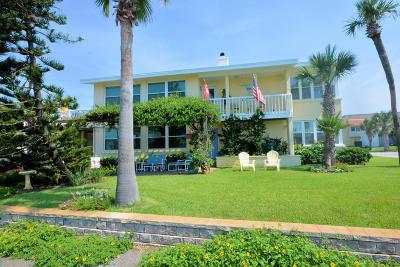 Neptune Beach Multi Family Home For Sale: 106 Myra St
