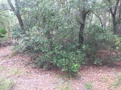 Residential Lots & Land For Sale: 7178 Quail St
