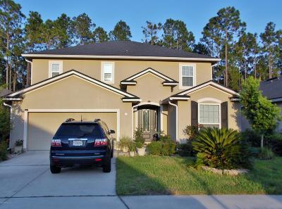 Forest Hammock Single Family Home For Sale: 496 Glendale Ln