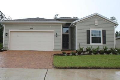 Bainebridge Estates Single Family Home For Sale: 15716 Stedman Lake Dr
