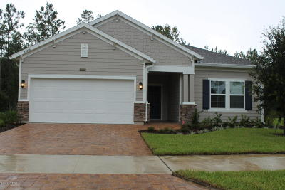 Bainebridge Estates Single Family Home For Sale: 15722 Stedman Lake Dr