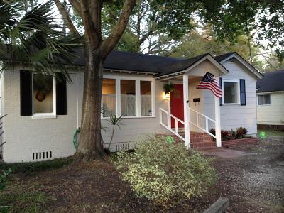 Single Family Home For Sale: 2011 Belote Pl