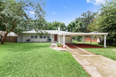 Duval County Single Family Home Contingent Take Backup: 5258 Emory Cir