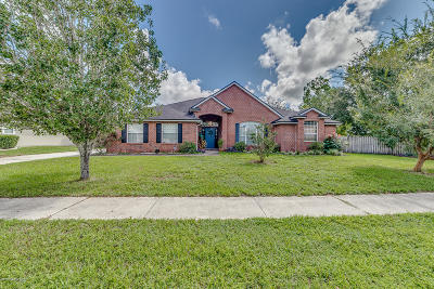 32258 Single Family Home For Sale: 12245 Madison Creek Dr