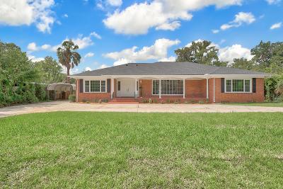 Duval County Single Family Home For Sale: 2330 Hendricks Ave