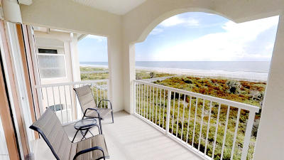 St Augustine Condo For Sale: 6170 A1a S #320