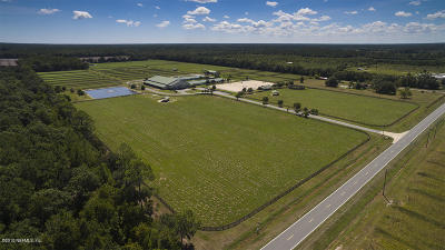 Farm For Sale: 6160 County Rd 305
