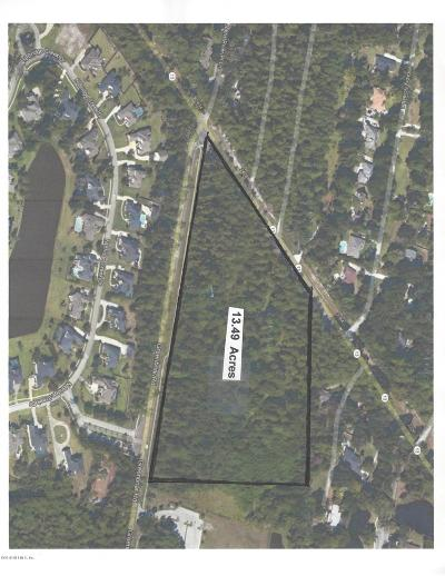 St. Johns County Commercial For Sale: 2401 N State Road 13