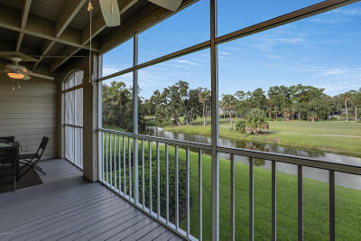 Ponte Vedra Beach Condo For Sale: 900 Ironwood Dr #926