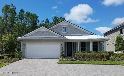 St. Johns County Single Family Home For Sale: 562 Tumbled Stone Way