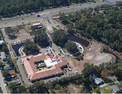 St. Johns County Commercial For Sale: 840 Fl-16