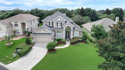 Single Family Home For Sale: 10032 Ecton Ln