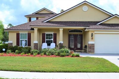 Fleming Island Single Family Home For Sale: 2407 Eagle Vista Ct