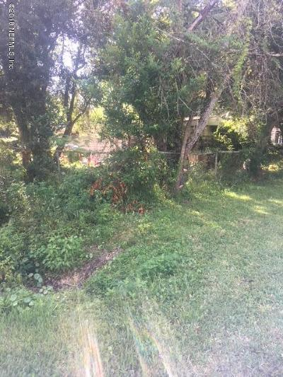 Residential Lots & Land For Sale: 2903 Bratcher Rd