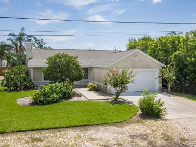 32080 Single Family Home For Sale: 5448 5th St