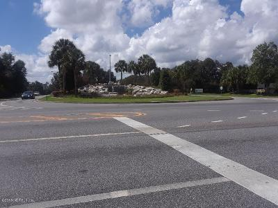 Residential Lots & Land For Sale: Marion Oaks Blvd