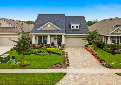 Ponte Vedra Single Family Home For Sale: 161 Whisper Rock Dr