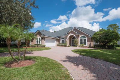 Jax Golf & Cc Single Family Home For Sale: 12775 Biggin Church Rd S