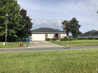 Single Family Home For Sale: 11505 Rolling River Blvd