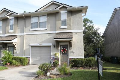 Townhouse For Sale: 4027 Augustine Green Ct