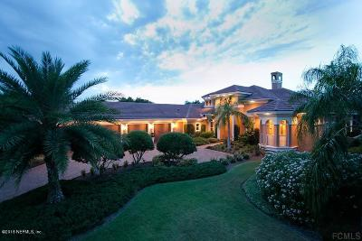 Palm Coast Single Family Home For Sale: 88 Ocean Oaks Ln