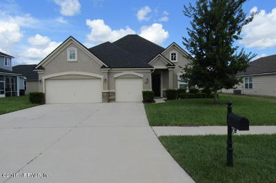 Single Family Home For Sale: 4064 Blackbird Ln