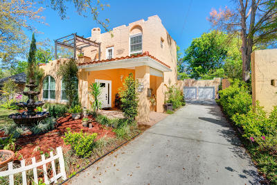 Single Family Home For Sale: 4269 Timuquana Rd