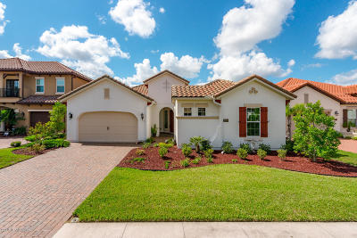 Single Family Home For Sale: 3054 Danube Ct