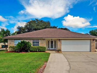 Single Family Home For Sale: 2869 Sans Pareil St