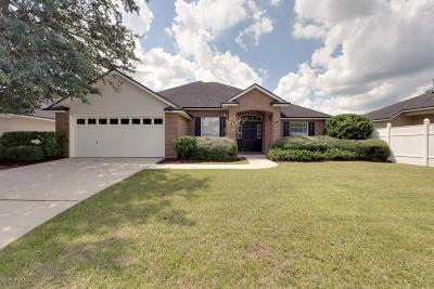 Single Family Home For Sale: 1449 Canopy Oaks Dr