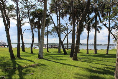 St Augustine Residential Lots & Land For Sale: 118 Pelican Reef Dr