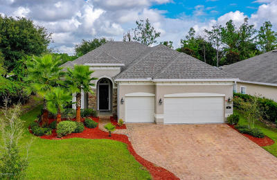 Ponte Vedra Beach Single Family Home For Sale: 97 Willow Falls Trl