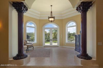 St. Johns County Rental For Rent: 181 S Roscoe Blvd