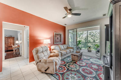 Jacksonville Condo For Sale: 8601 Beach Blvd #923