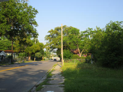 Residential Lots & Land For Sale: 2335 Broadway Ave