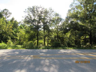Residential Lots & Land For Sale: Baxley Rd