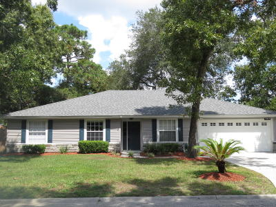 Duval County Single Family Home For Sale: 12515 Herblore Dr
