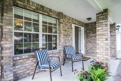 Duval County Single Family Home For Sale: 6298 Ironside Dr N