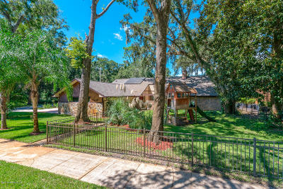 Jacksonville FL Single Family Home For Sale: $389,900