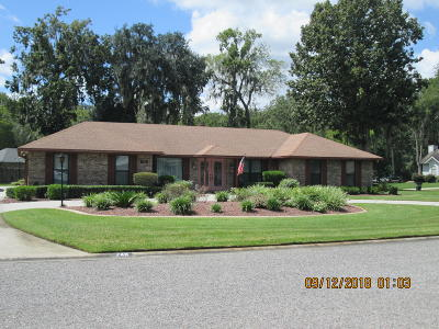 Clay County Single Family Home For Sale: 748 Cameron Dr