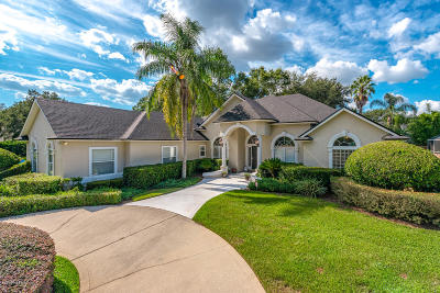 Jacksonville FL Single Family Home For Sale: $489,900