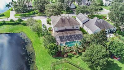 Duval County Single Family Home For Sale: 11205 Turnbridge Dr