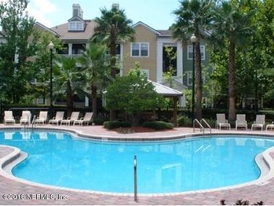 Jacksonville Condo For Sale: 8550 Touchton Rd #2136