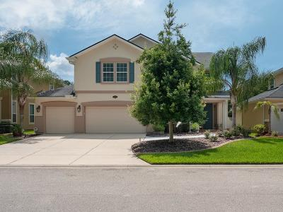 32258 Single Family Home For Sale: 12096 Backwind Dr