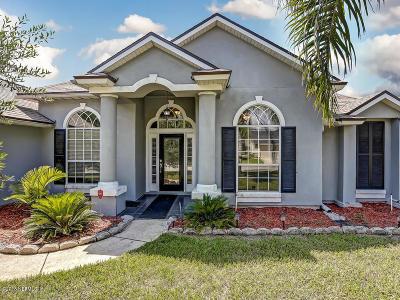 32258 Single Family Home For Sale: 12200 Lake Fern Dr E