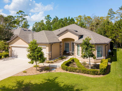 Ponte Vedra Single Family Home For Sale: 411 Wandering Woods Way