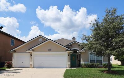 Jacksonville Single Family Home For Sale: 12489 Tropic Dr