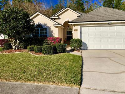 Single Family Home Contingent Take Backup: 2112 Pebble Creek Ln